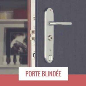 porte-blindee