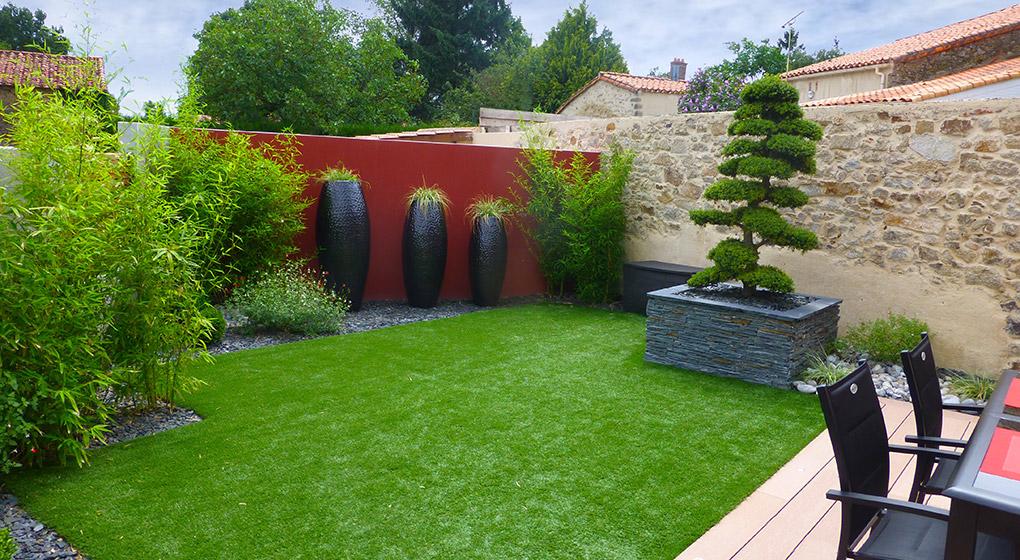 Astuces pour aménager son jardin